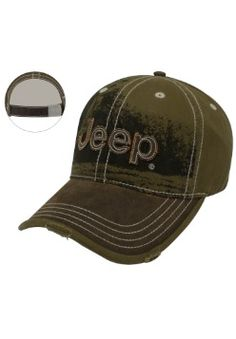 80c33e19 Heavy Stone Wash Cap Wrangler Accessories, Jeep Accessories, How To Wash  Hats, Jeep