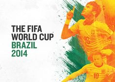 Sequence World Cup Campaign #webdesign #inspiration #UI