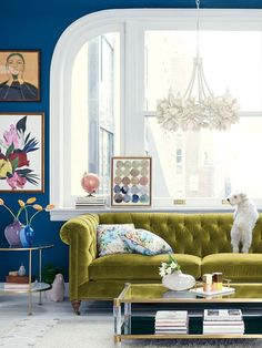 Living room These Spring Home Décor Trends Will Rule Your Feed, Says Anthropologie Your Guide To Peg Home Decor Trends, Home Decor Inspiration, Decor Ideas, Anthropologie Bedroom, Log Home Kitchens, Spring Home Decor, Eclectic Decor, Home Fashion, Decoration