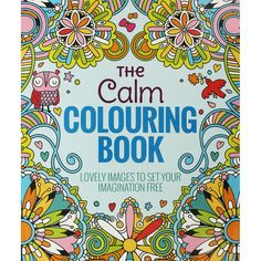 Buy The Calm Colouring Book by Arcturus Publishing online from The Works. Visit now to browse our huge range of products at great prices.