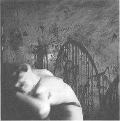 Francesca Woodman, Rome, 1978