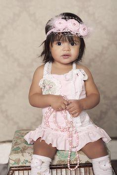 Babycake Vintage - Paradise Dress