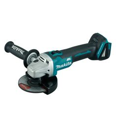 Find Makita 18V 125mm Mobile Brushless Angle Grinder at Bunnings Warehouse. Visit your local store for the widest range of tools products.