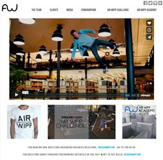 Från http://www.airwipp.com/  Air Wipp