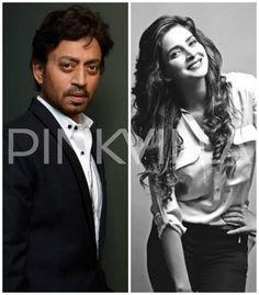 Saba Qamar to Debut in Bollywood, Will Romance Irrfan Khan in Dinesh Vijan's Next   PINKVILLA