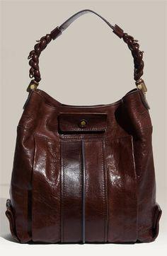 Chloé 'Heloise - Small' Leather Hobo