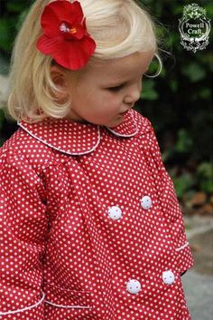 Precious little coat, Powell Craft UK...think someone MUST have this ;)