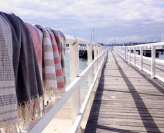 Hammam Towels