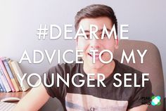 """#DearMe - Advice to My Teenage Self If you haven't heard about it yet Youtube launched a campaign in honor of International Women's Day, inviting people to answer the question, """"What advice would you give your younger self?""""  I thought it would be fun to answer this one because looking back there is soooo much I wish I could tell myself!  I wish I didn't worry so much, I wish I took more chances and so much more.  What advice would you give yourself if you could go back in time?"""