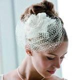 Haarschmuck für die Braut von Emmerling jetzt im SALE, Farbe: creme (ivory) und weiß