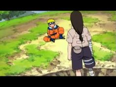 ▶ Naruto vs Neji | Full Fight (English Dub) - YouTube