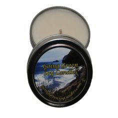 Going Green Soy Candles - Minty Fresh Soy Candle - in an 4 Ounce Tin by Going Green Soy Candles. $18.92. Single 4 OZ candle.. Burn time: 30-40 hours.. Made with Earth-friendly soy wax. This refreshing, minty spearmint aroma is very true to its name. Each candle is made with 100 natural soy wax, cotton lead-free wicks with a natural wax coating and high quality fragrance oils, assuring you receive a cleaner burning, longer lasting, richly scented soy candle. Our candles ar...