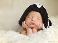 S. 17 dias de vida | Sessão fotográfica de recém-nascidos