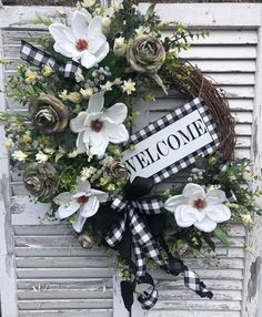 gift idea winter vintage autumn spring country house durable XL table decoration shabby table wreath wind light summer Easter wedding