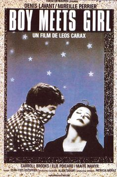 Boy Meets Girl (1984) (Leos Carax)