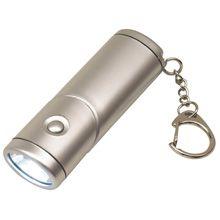 #Sleutelhanger #zaklampje #LED - Bedrukken met eigen logo of tekst op Bedrukken.nl