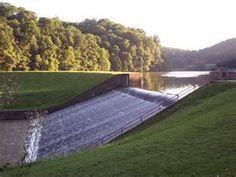 Brady's Run, The Dam