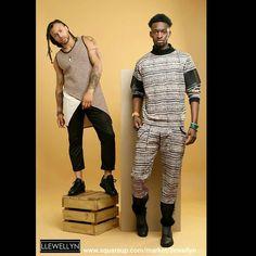 -  The LLEWELLYN man, sensual,  bold,  remembered.  Models: @flashmanwade @tgw_thegentlemansway  Designer: @llewellynofficial  Creative Director and stylist: @mrblakemartin  Photographer: @studio315chi  #BlakeMartinProd #llewellynhomme #llewellyn #fashiondesigner #mensweardesigner  #malemodel #homme  #hilo #dallaswade #flashmanwade #streetstyle #photoshoot #instalike #fitness #readytowear #dreds #neoprene  #menswear #tunic #moodfabrics #instacool @flashman_fans @flashmanwadefan…