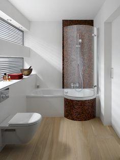 BETTECORA combibad - Product in beeld - - De beste badkamer ideeën | UW-badkamer.nl
