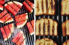 12 Surprising Things You Should Be Cooking On The Grill