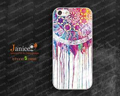 dream catcher Iphone case 5 iphone 5 case case for by janicejing