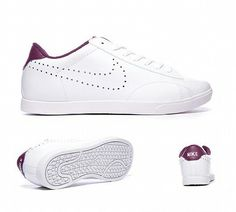 Nike racquette