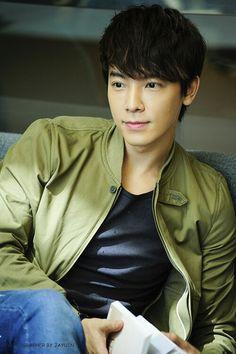 Donghae... cute~