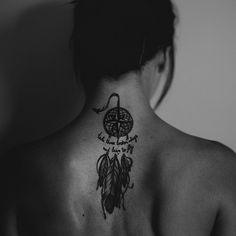 take these broken wings & learn to fly.