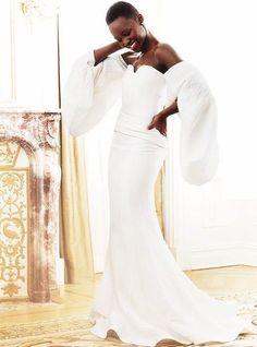 AphroChic: Lupita Nyong'o Named World's Most Beautiful Woman