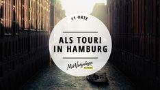 Wie wäre es eigentlich, Hamburg als Tourist zu erleben? Und kann man da nicht auch coole Sachen machen? Wir haben es ausprobiert!