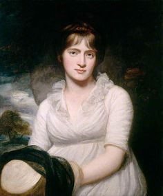 1798 The Athenaeum - Amelia Opie (John Opie - )