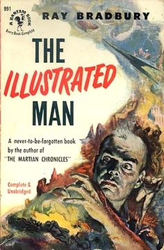 Charles Binger known for science fiction and hard boiled covers