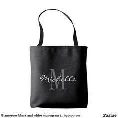 Shop Coral and navy blue monogram wedding tote bag created by logotees. Personalize it with photos & text or purchase as is! Vegan Tote Bags, Monogram Tote Bags, Monogram Wedding, Sentimental Gifts, Shopping Bag, Wedding Gifts, Reusable Tote Bags, Sold Sign, Canvas Bags