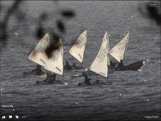 treino da Flotilha da Jangada 2013
