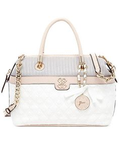 I love Guess Bags.......  This would also work for me :)