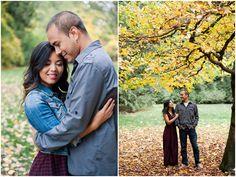 Deer Lake Park Engagement Photos – mhouser photography - Vancouver Wedding & Family Photographer