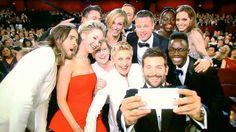 Pasión por la Profesión: El 'Selfie' de los Oscar