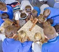 Inquiry Pedagogy - 21st Century HSIE