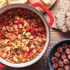 completamente. Después, refrigerarlo Wok, Empanadas, Hummus, Tacos, Cooking Recipes, Pumpkin, Bread, Ethnic Recipes, Flautas