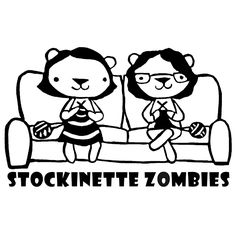 Stockinette Zombies Episode 116: Everything is Awesome. Check out the Bijou Basin Ranch yarn review at the 30 minute mark - there is also a giveaway!