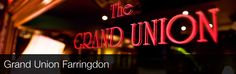 Grand Union - London