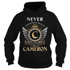 Awesome Tee  CAMERON T shirts