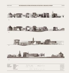 Silver Medal Commendation: Brooklyn Co-operative / Yannis Halkiopoulos, University of Westminster