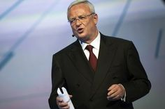 Volkswagen Chief Apologizes for Breach of Trust After Recall