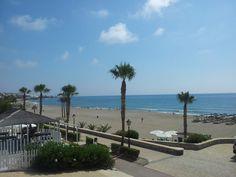 Mojacar South Beach