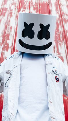 Marshmello Wallpapers - Click Image to Get More Resolution & Easly Set Wallpapers Hacker Wallpaper, Supreme Wallpaper, Man Wallpaper, Iphone Wallpaper, Dope Wallpapers, Gaming Wallpapers, Celebrity Wallpapers, Oneplus Wallpapers, Marshmallow Pictures