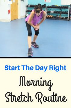 Morning Stretches For Seniors Start the day strong with this morning stretch exercise video for seni Gym Workouts, At Home Workouts, Training Workouts, Stretching For Seniors, Morning Stretches, Balance Exercises, Stretching Exercises, Fitness Workout For Women, Fitness Gear