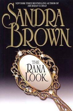 The Rana Look by Sandra Brown, http://www.amazon.com/dp/0553104241/ref=cm_sw_r_pi_dp_rzeEqb0F5QWJJ