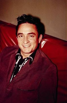 early johnny cash