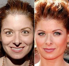 CELEBRITIES WITHOUT MAKEUP PHOTO'S REVEAL WHAT THEY REALLY LOOK LIKE.